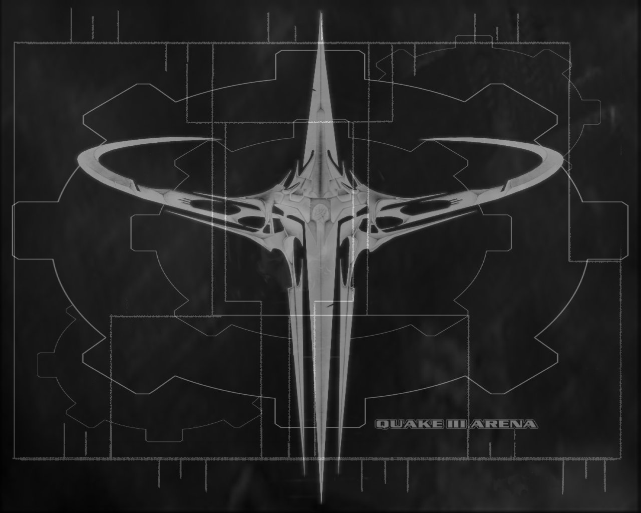 Quake 3 -Wicked Mix- by normal-mu on DeviantArt