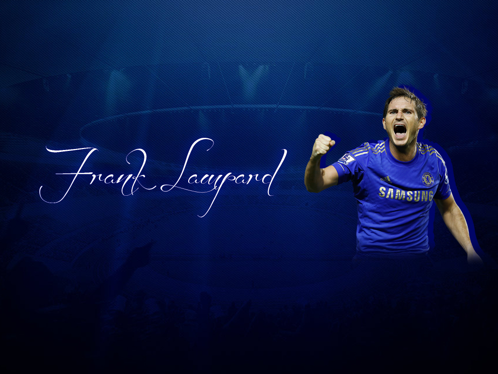 Frank Lampard 1920x1400 Wallpaper - Football Wallpaper HD, Football ...