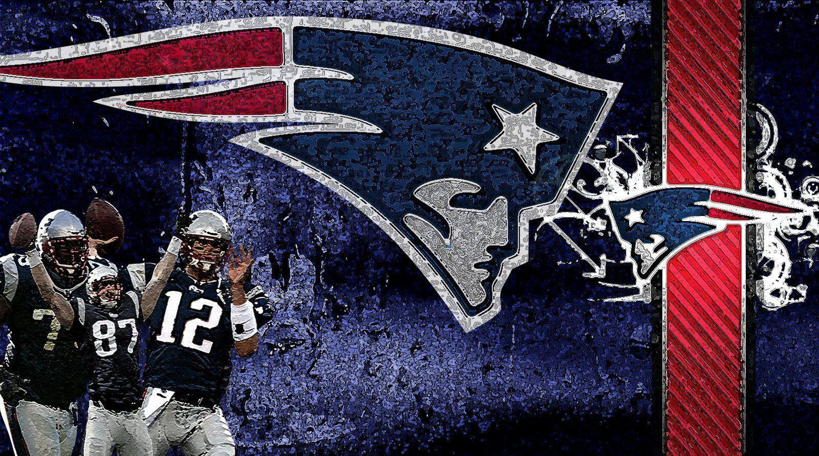 New England Patriots 2016 Wallpaper - WallpaperSafari