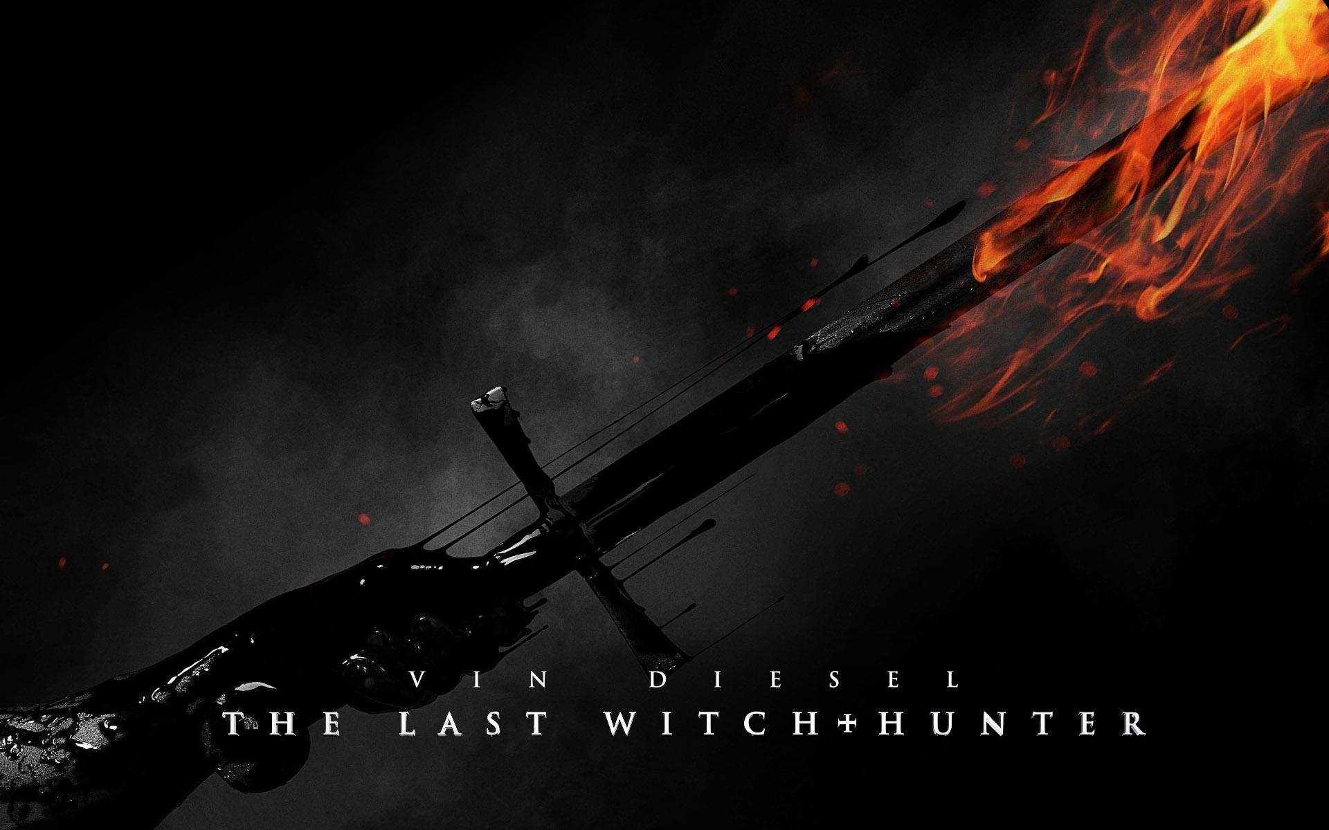 The Last Witch Hunter wallpapers for desktop