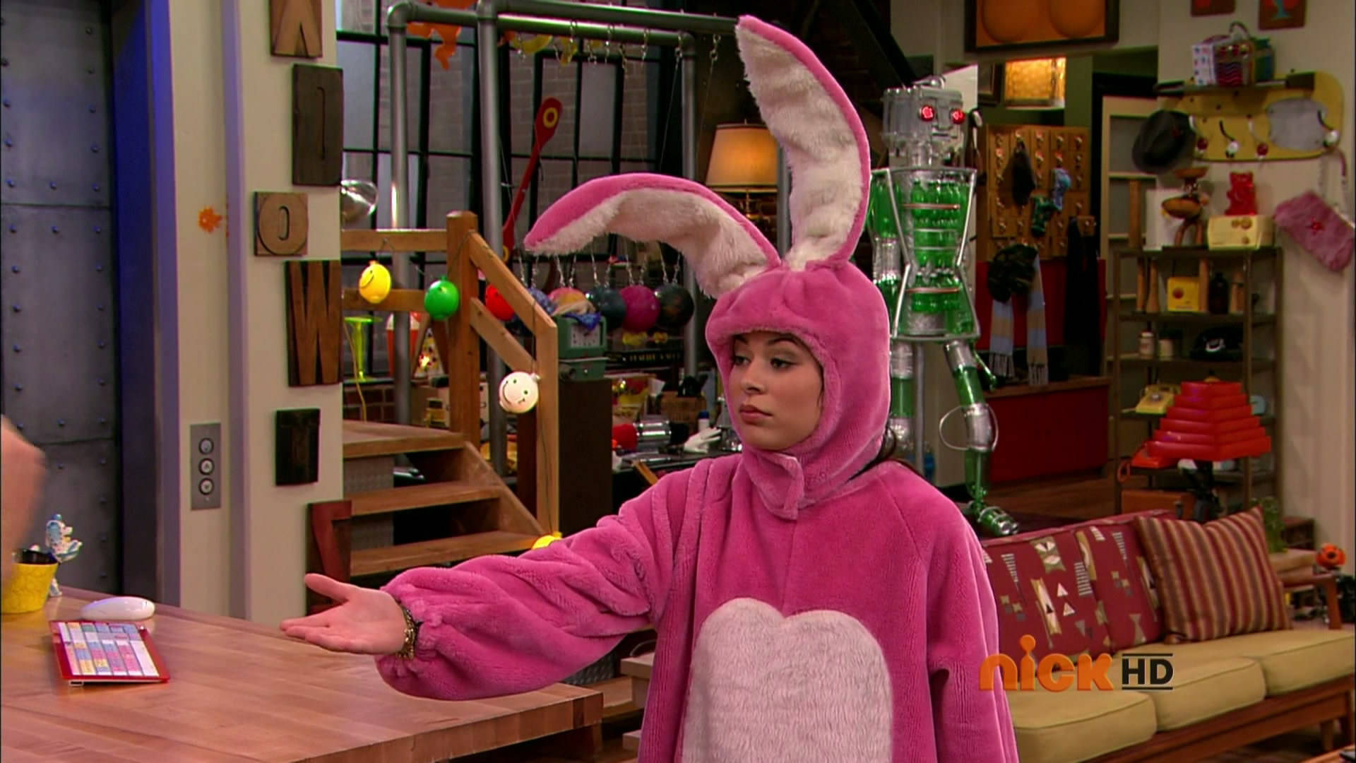 ICarly Computer Wallpapers, Desktop Backgrounds | 1920x1080 | ID ...