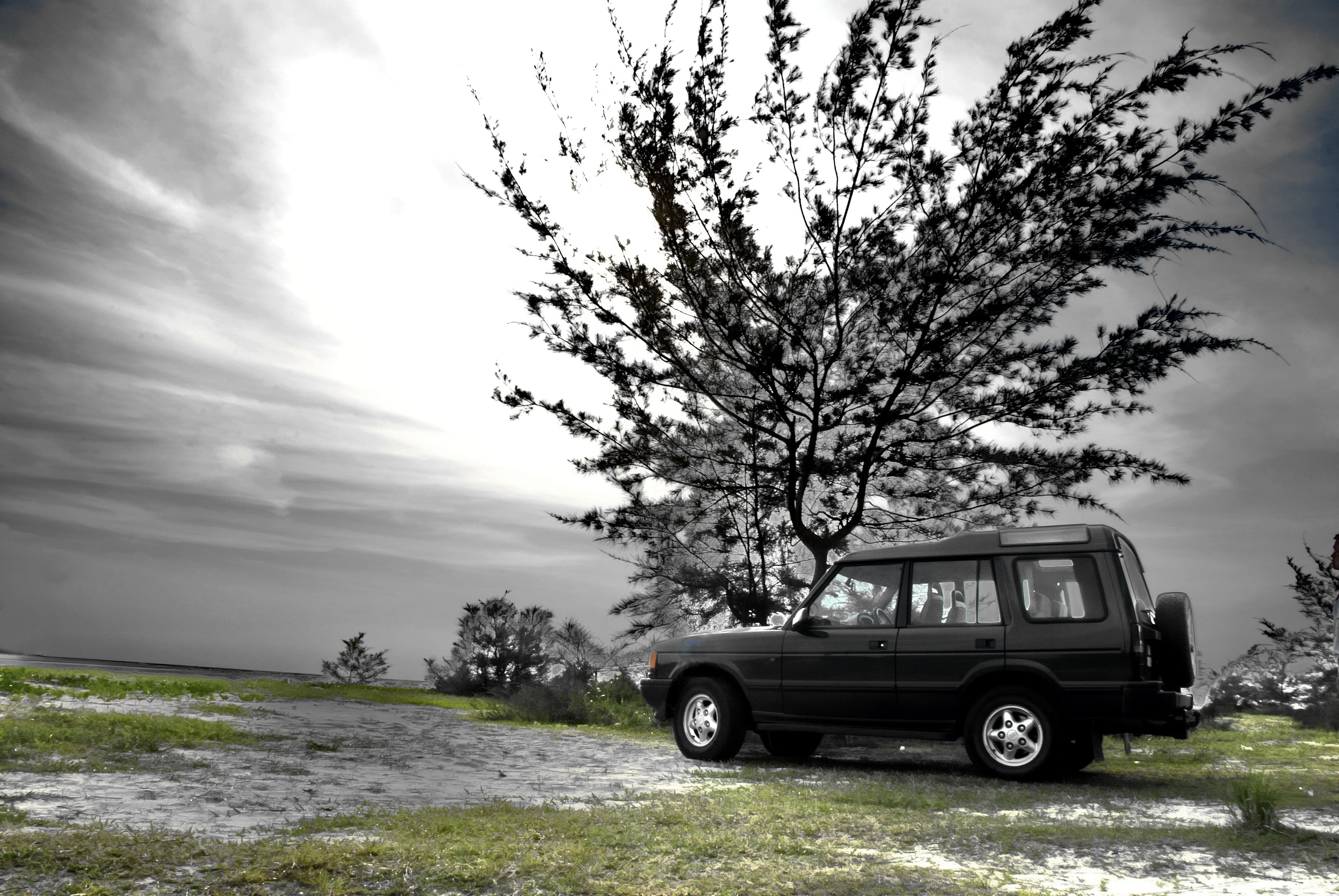 ... of Land Rover Discovery, 4K Ultra HD Land Rover Discovery Wallpapers
