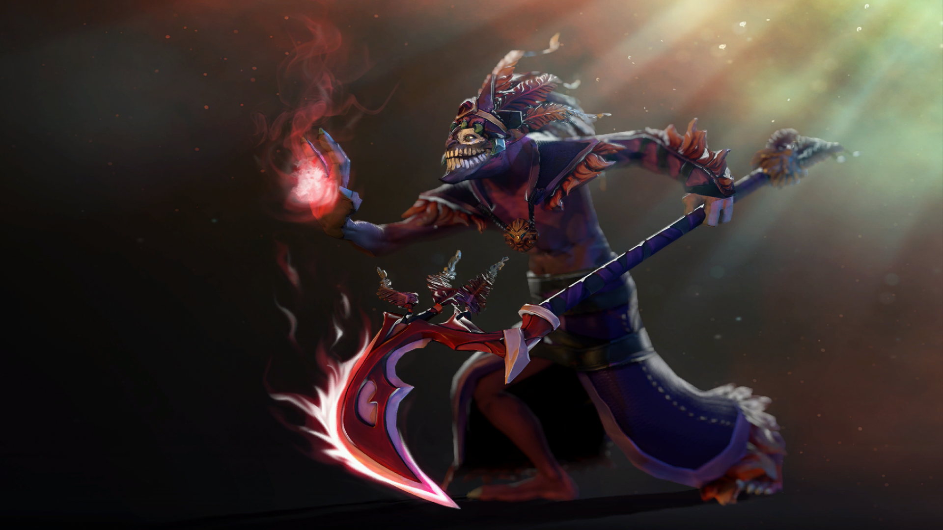 Dota 2, Dazzle Wallpapers HD / Desktop and Mobile Backgrounds