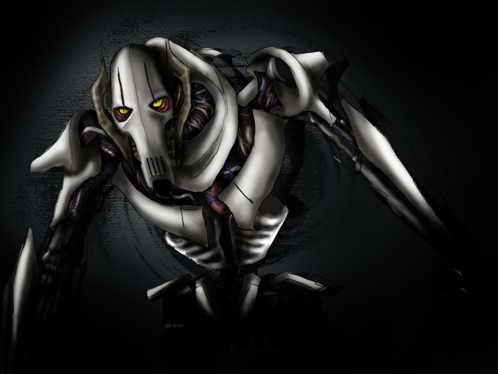 Best 53 General Grievous Wallpaper On Hipwallpaper General
