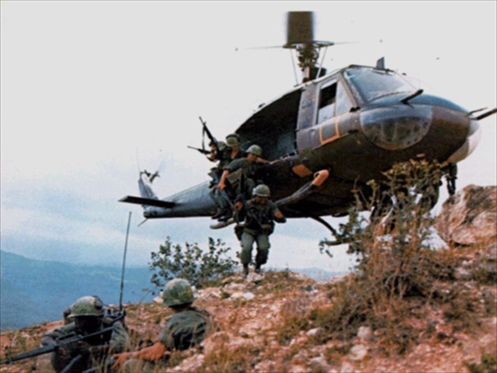 Vietnam War Wallpaper HD - WallpaperSafari