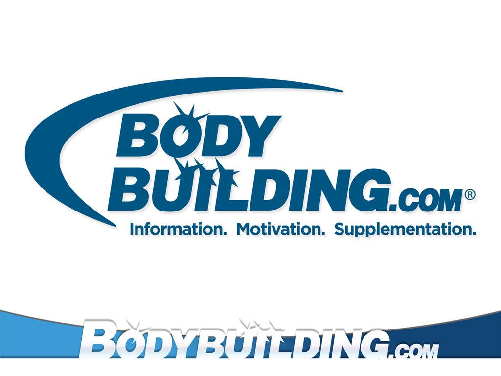 Bodybuilding.com Wallpapers - Featured Category: Other.