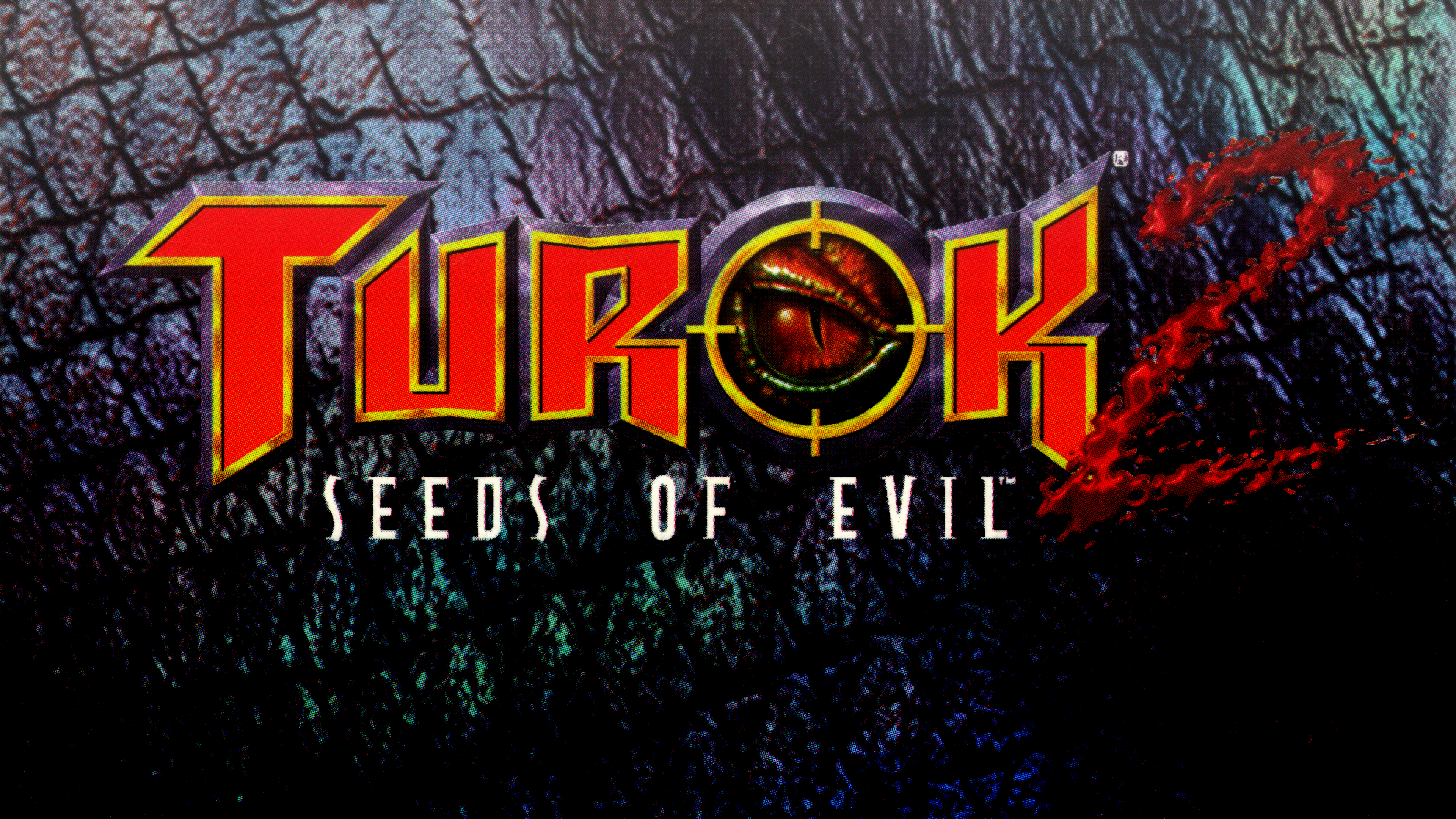 Turok 2 [2160p] Wallpaper by Razpootin on DeviantArt