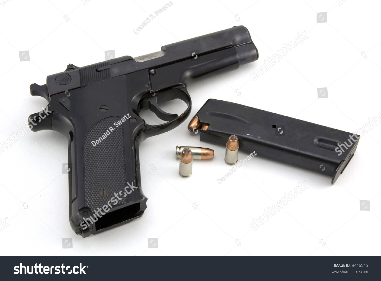 9mm Pistol Images 9mm pistol stock photos, images, & pictures ...