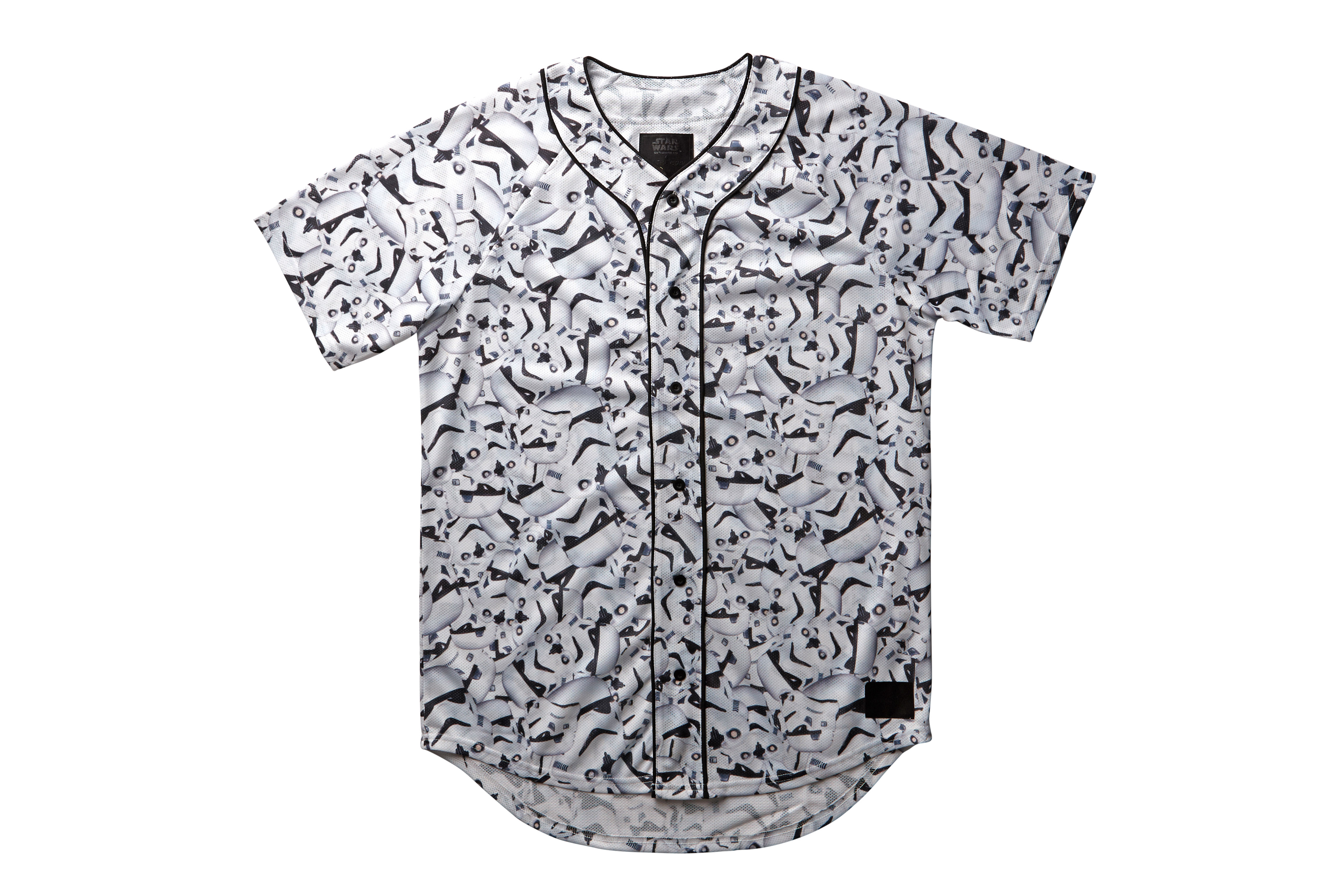 ... PacSun x Star Wars x On The Byas Collection - Hardwood and Hollywood