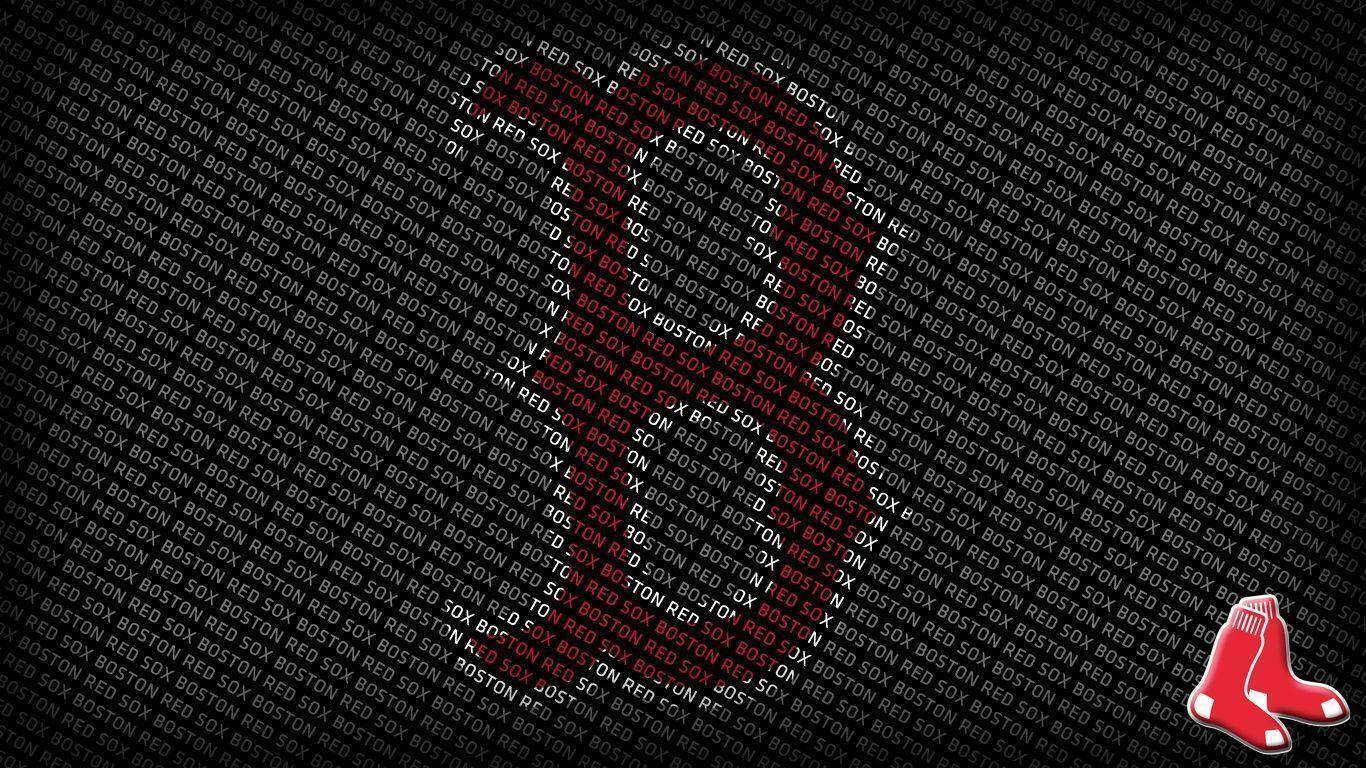 Boston Red Sox Logo Wallpaper   Free Download Wallpaper from ...