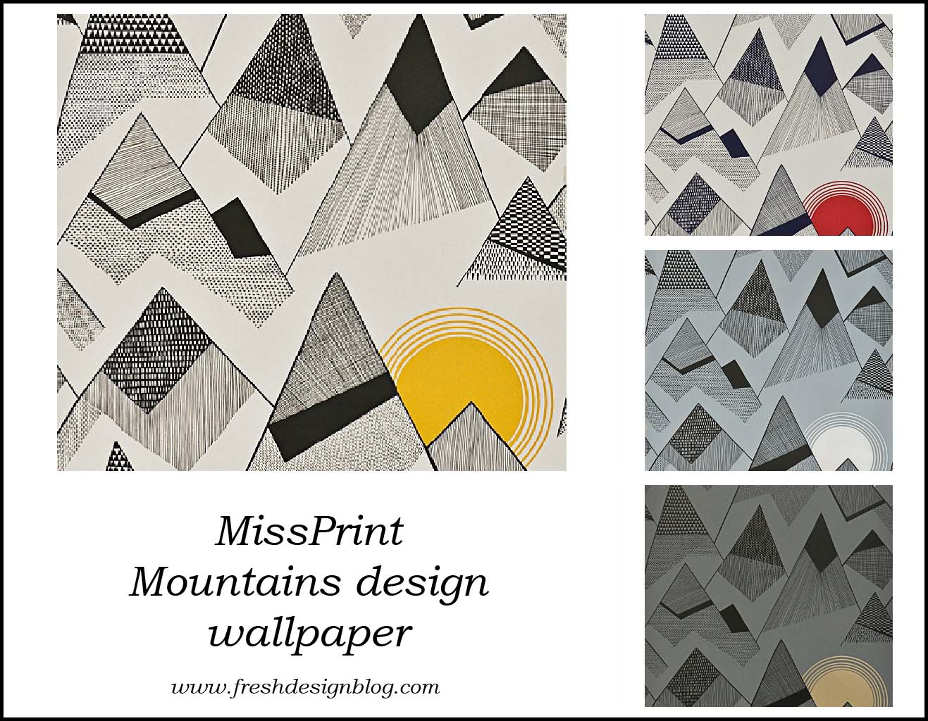 Modern Print Designs Miss print designer wallpaper