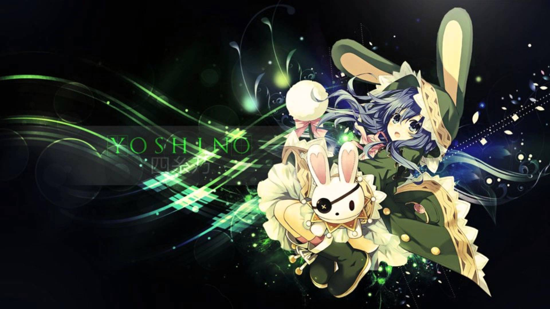 Best 41 Date A Live Wallpaper On Hipwallpaper Date Live Wallpaper April Update Destiny Wallpaper And Up To Date Backgrounds