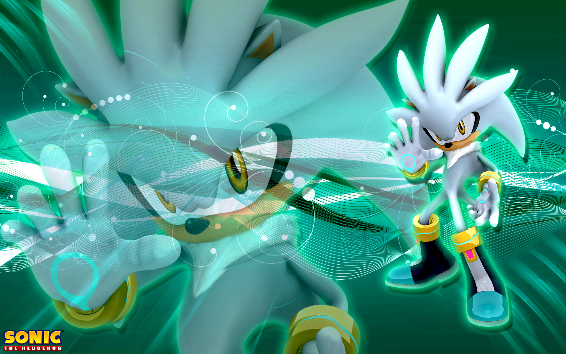 Best 60 Silver The Hedgehog Wallpaper On Hipwallpaper Silver Wallpaper Black Silver Wallpaper And Blue Silver Wallpaper
