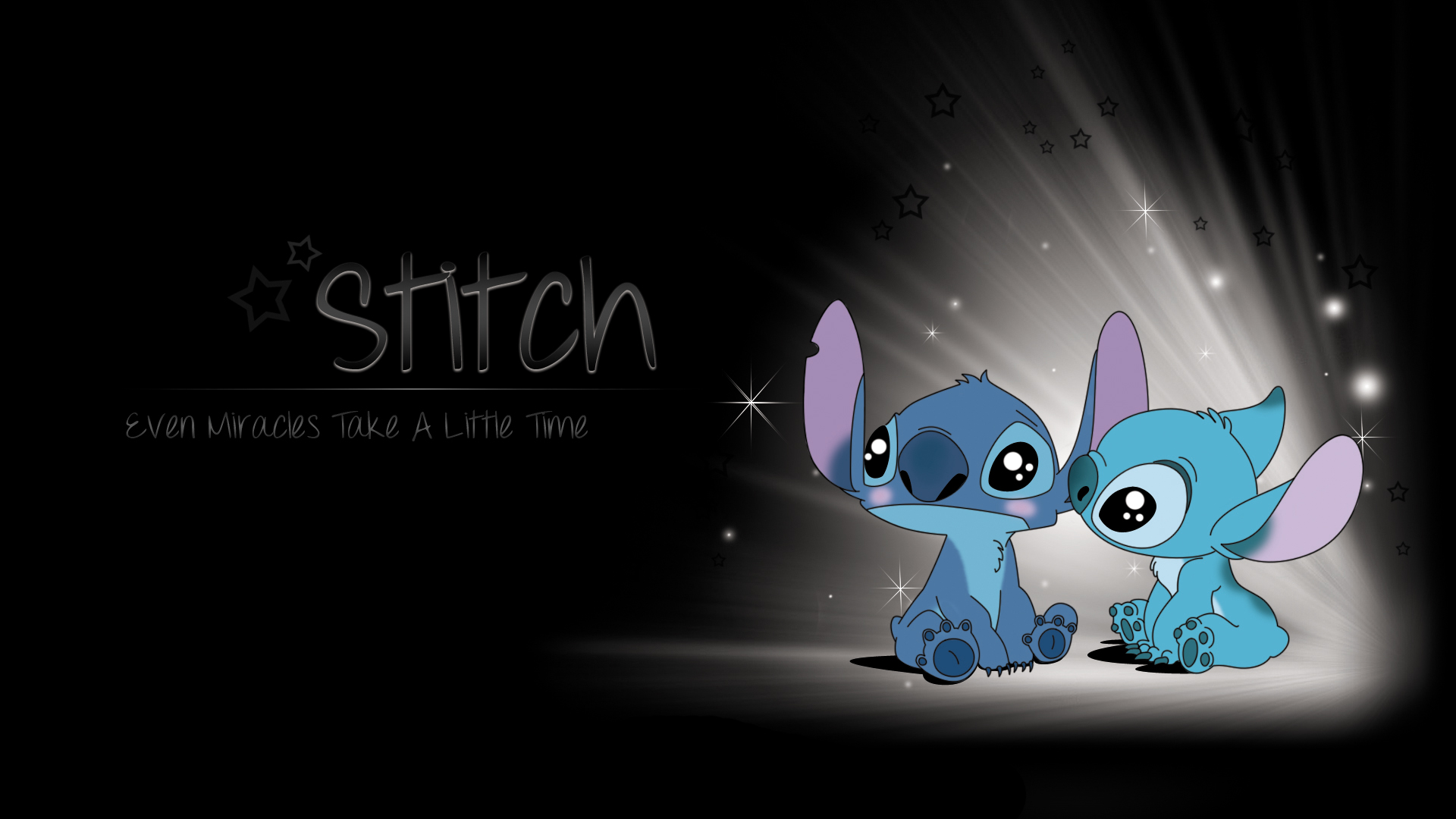Cute stitch wallpaper HD. Desktop download stitch backgrounds ...