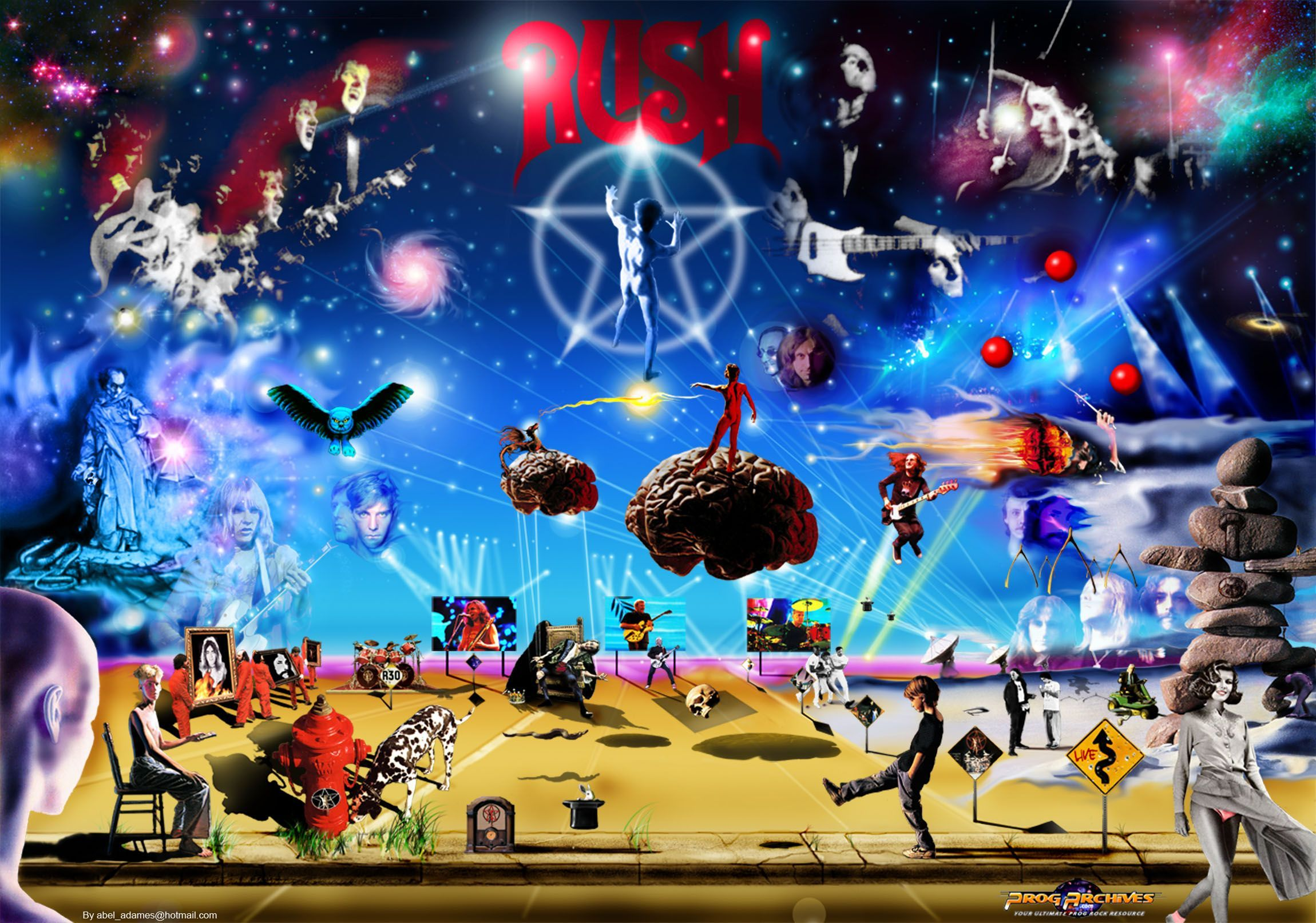 rush hd wallpapers backgrounds wallpaper gallery rush wallpapers ...