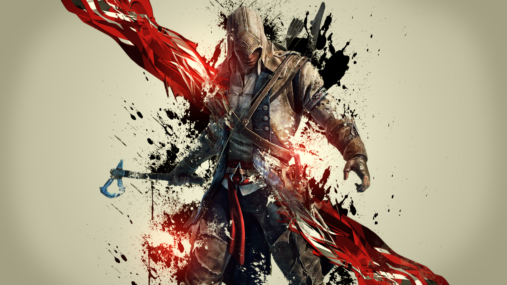 919 Assassin's Creed HD Wallpapers | Backgrounds - Wallpaper Abyss