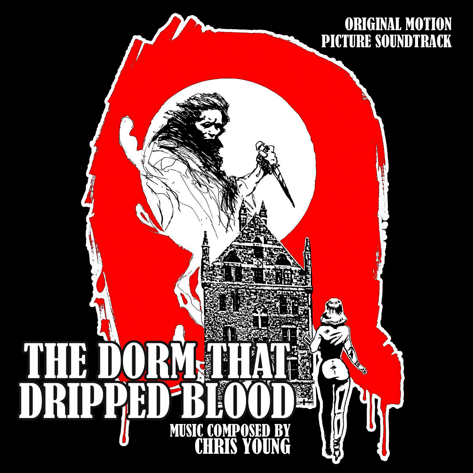 Dorm That Dripped Blood Original Motion Picture Soundtrack, The ...