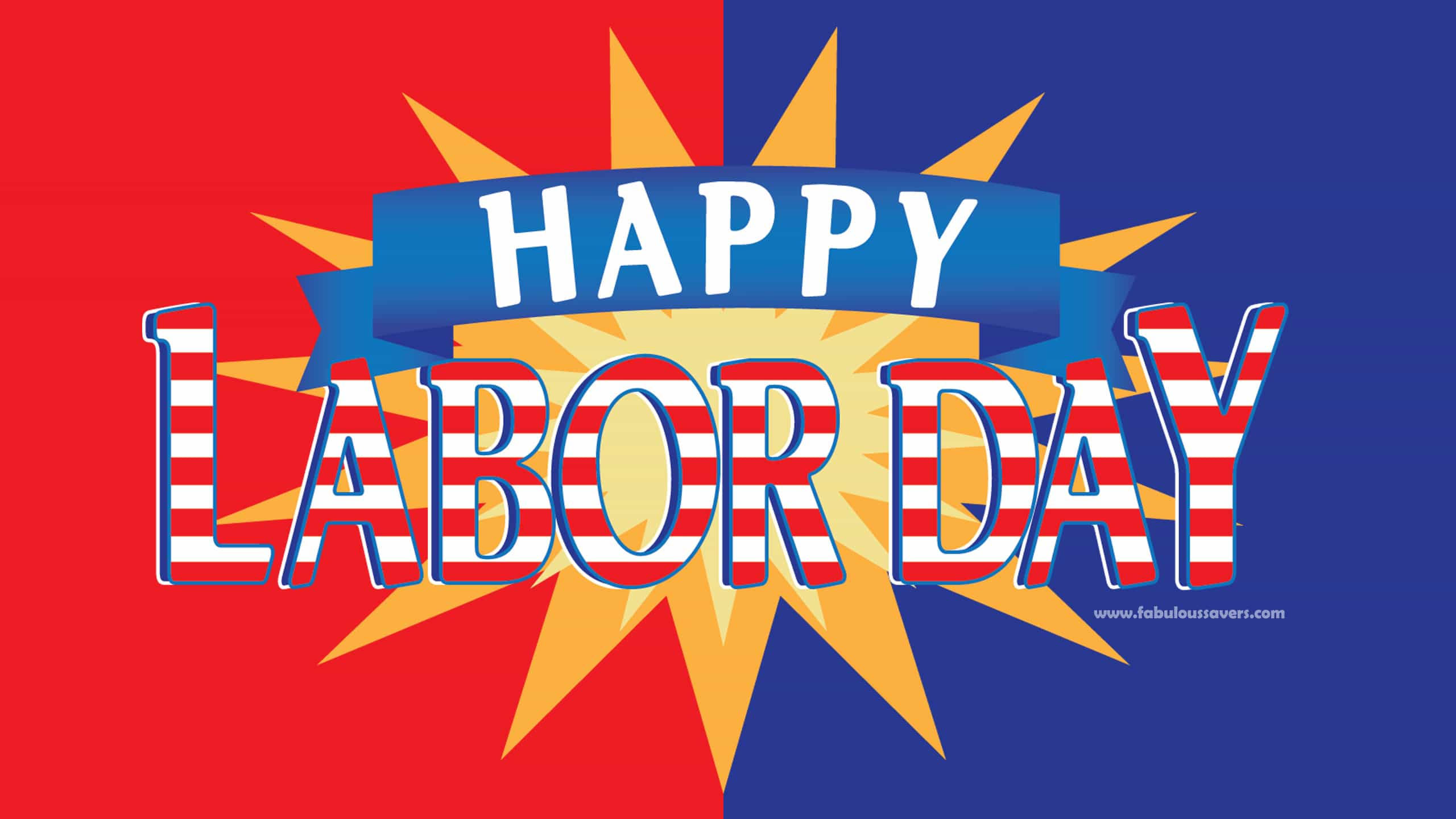 1024x768 Labor Day Wallpapers - Desktop illustration of Labor Day
