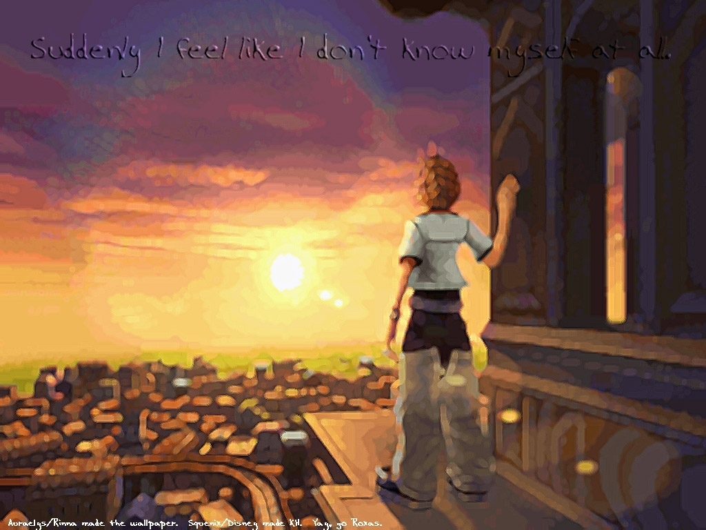 KH - Kingdom Hearts 358/2 Days Wallpaper (8949422) - Fanpop