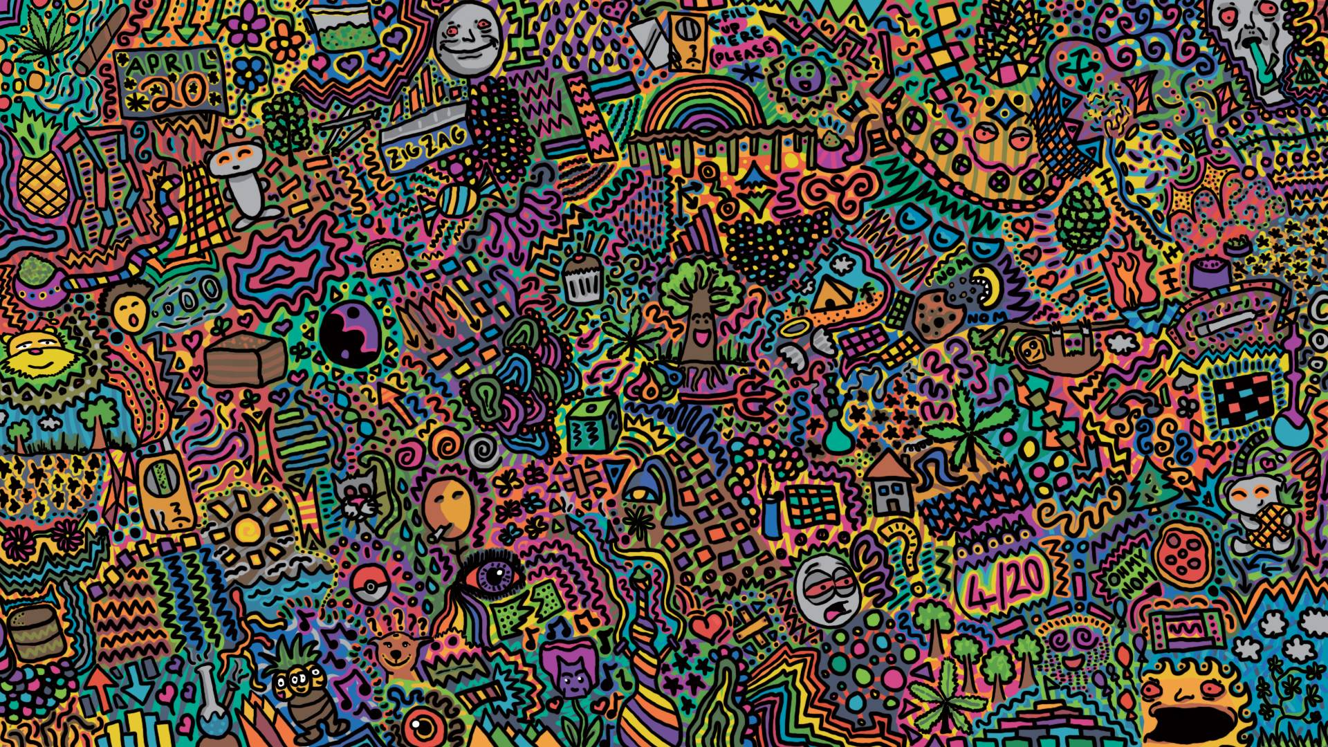 Backgrounds HD. Doodle Backgrounds HD Desktop. Doodle Backgrounds ...