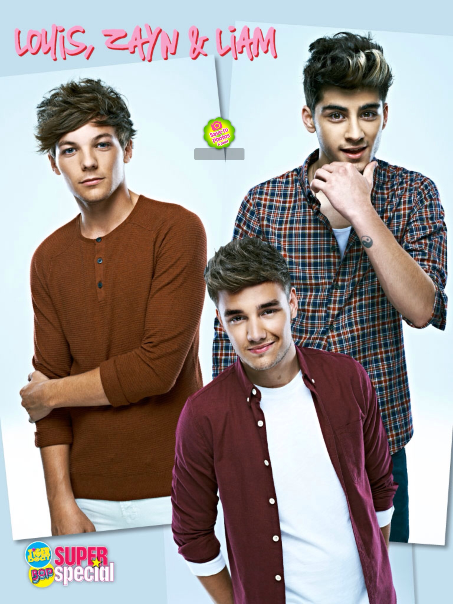 Magcon Images One Direction HD Wallpaper And Background Photos ...