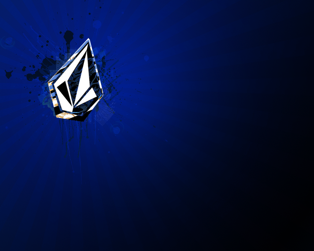 Volcom Logos Volcom wallpaper by hugorr