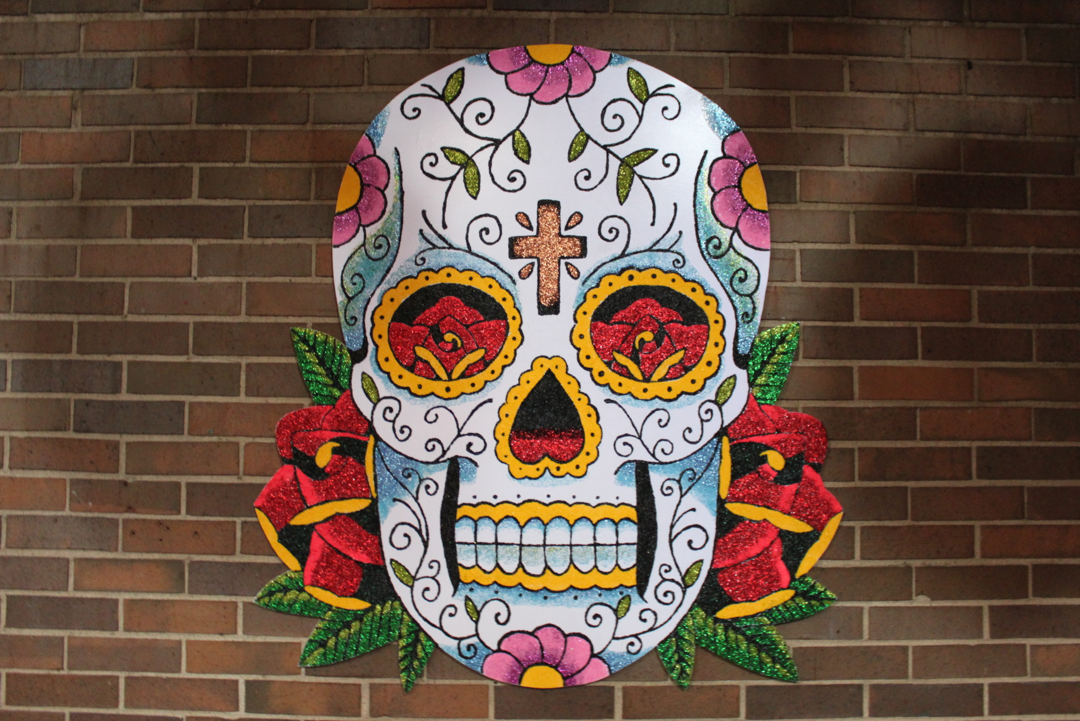 2113x1410px » Day Of The Dead Wallpapers