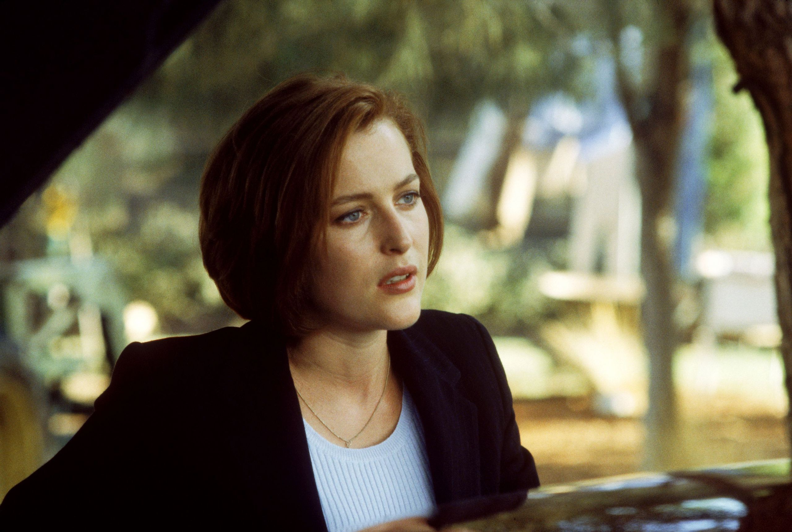 Dana Scully images Dana Scully HD wallpaper and background photos ...