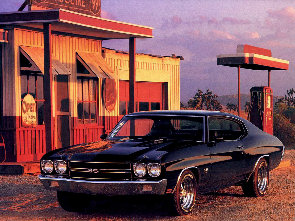 ... Chevrolet Chevelle SS HD wallpaper and background photos (8115999