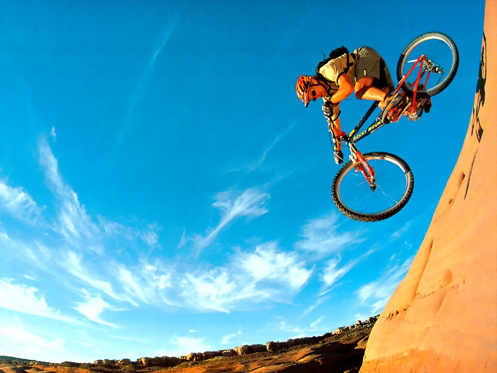 Funny wallpapers|HD wallpapers: Extreme sport wallpaper