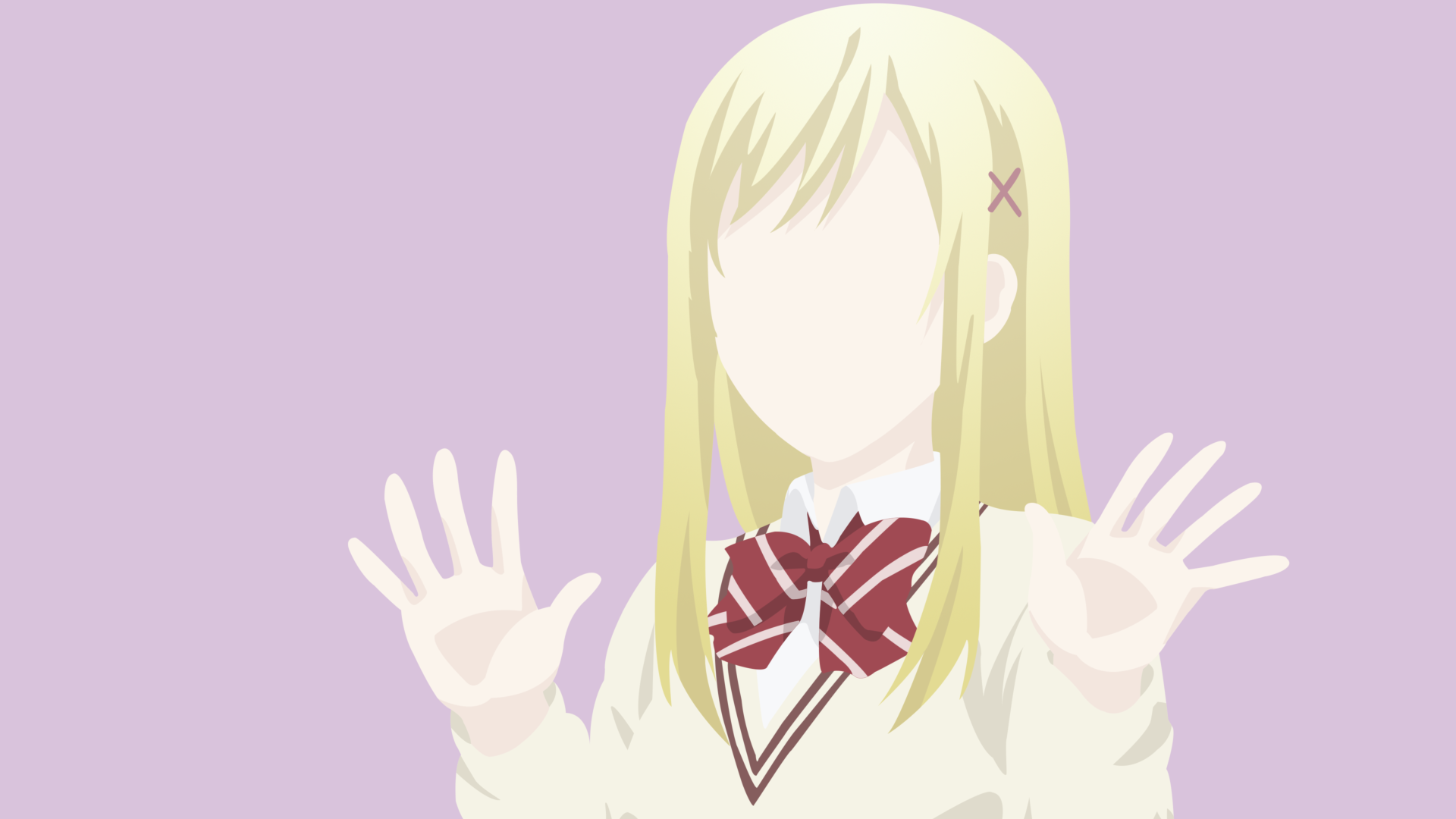 Anime - Yamada-kun And The Seven Witches Urara Shiraishi Minimalist ...