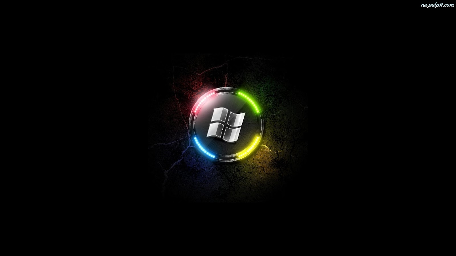 Microsoft Windows Logos Wallpapers | Nice Wallpapers