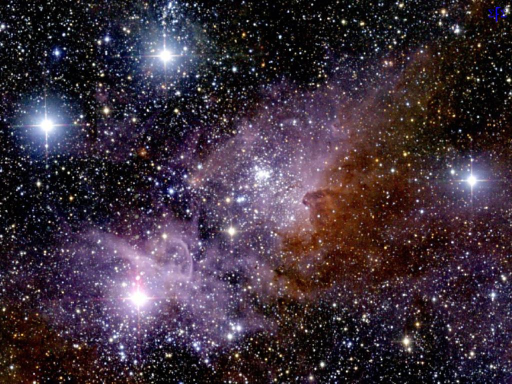 Astronomy Backgrounds - Pics about space