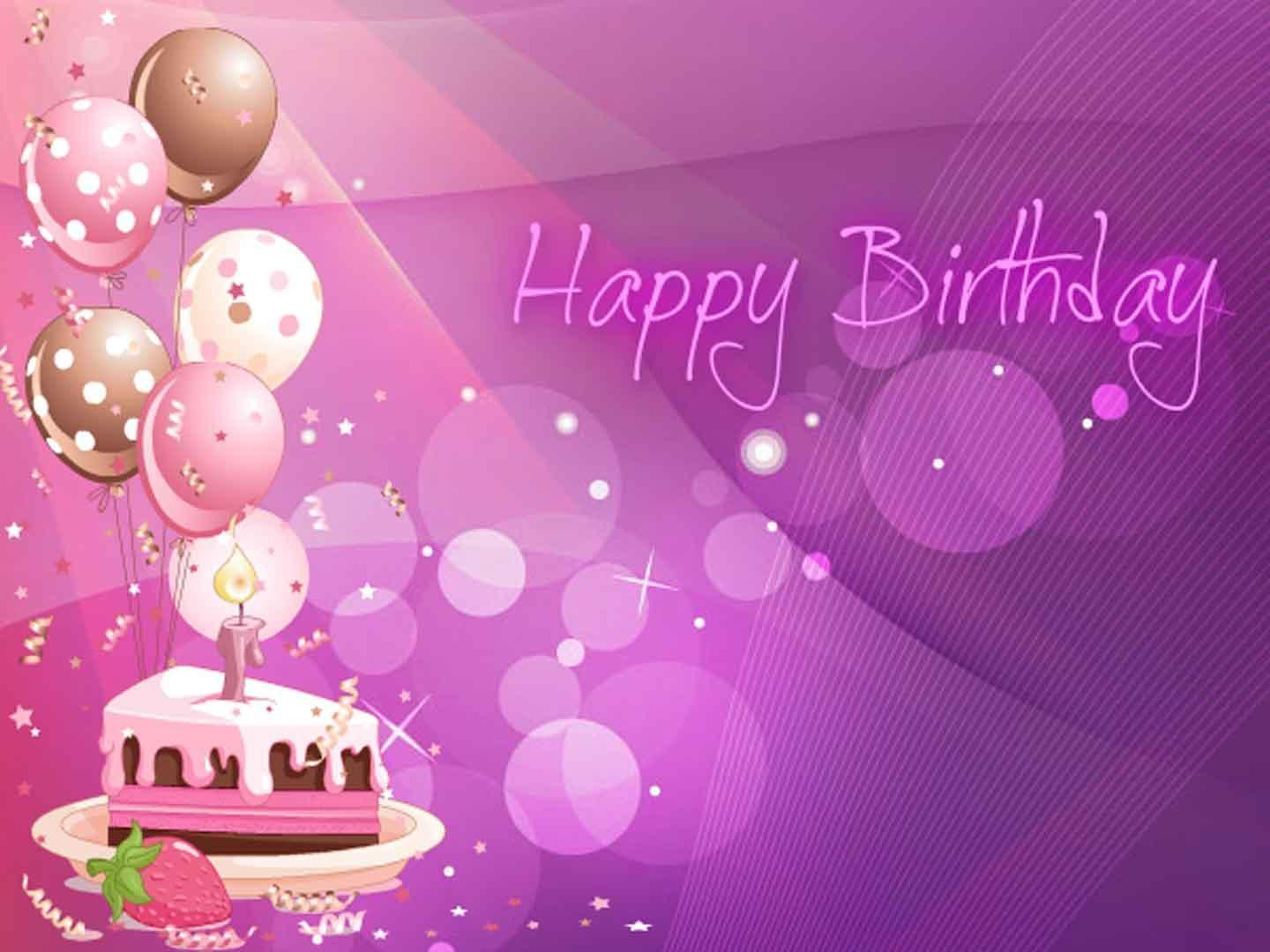 Happy Birthday Purple Photos, HQ Backgrounds | HD wallpapers ...