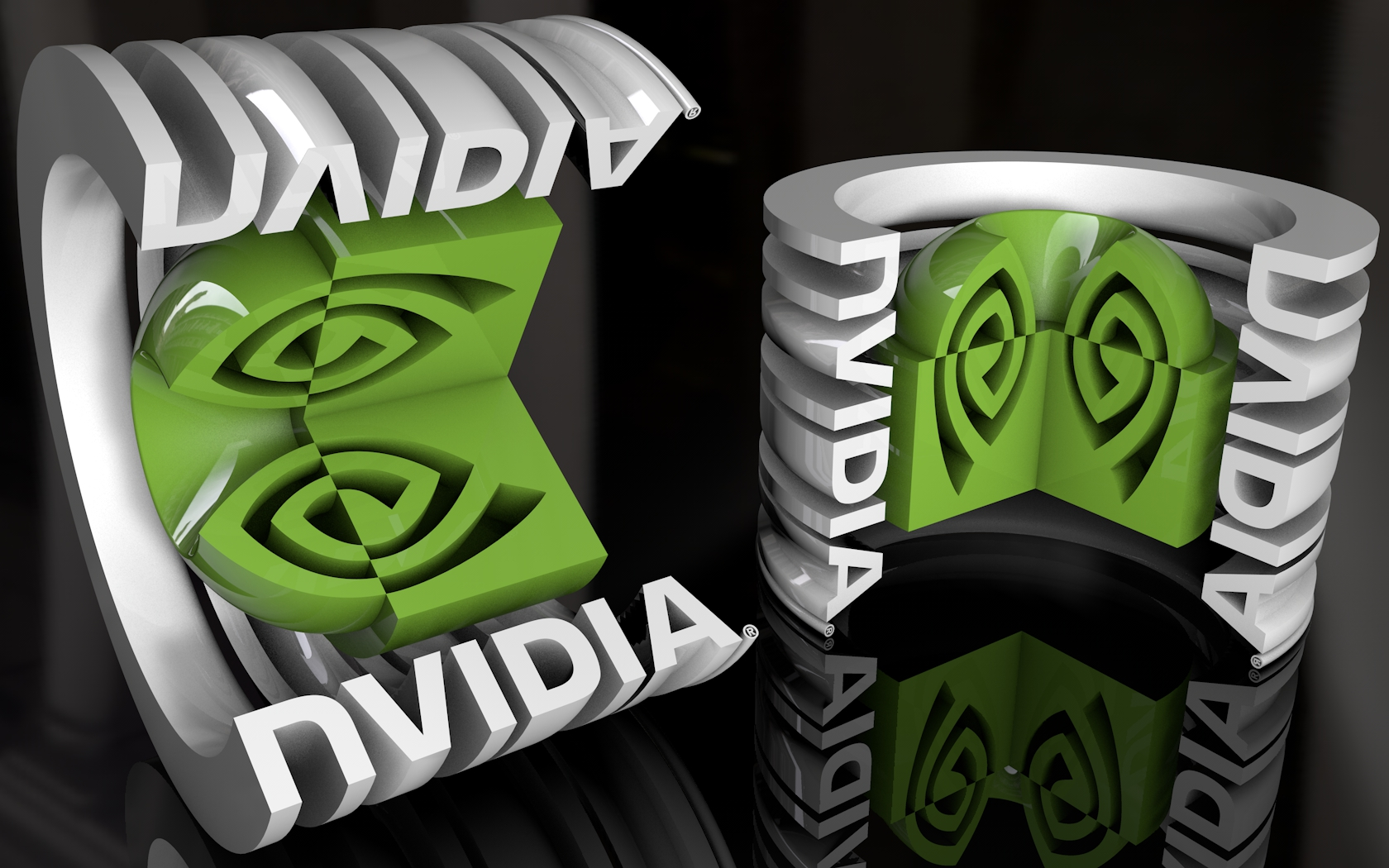 Download Cool NVIDIA Wallpapers | NVIDIA Cool Stuff - HD Wallpapers
