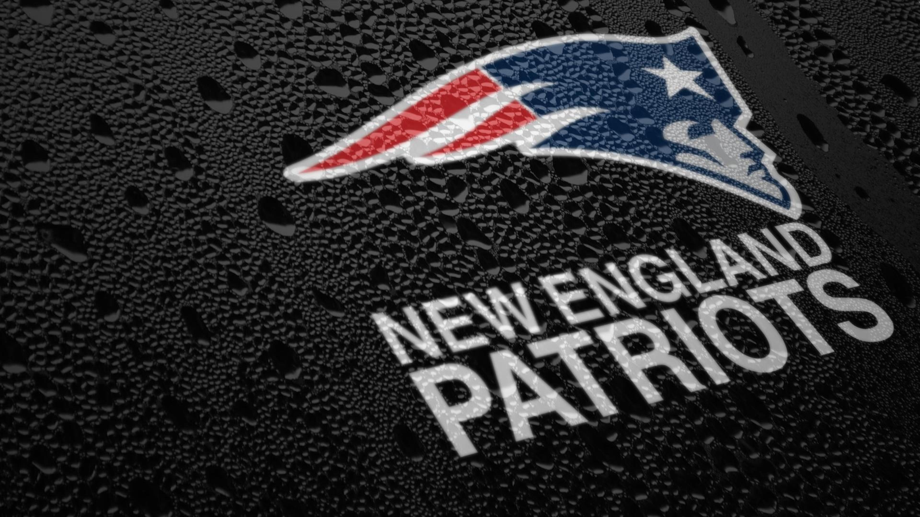 New England Patriots Backgrounds 4K Download