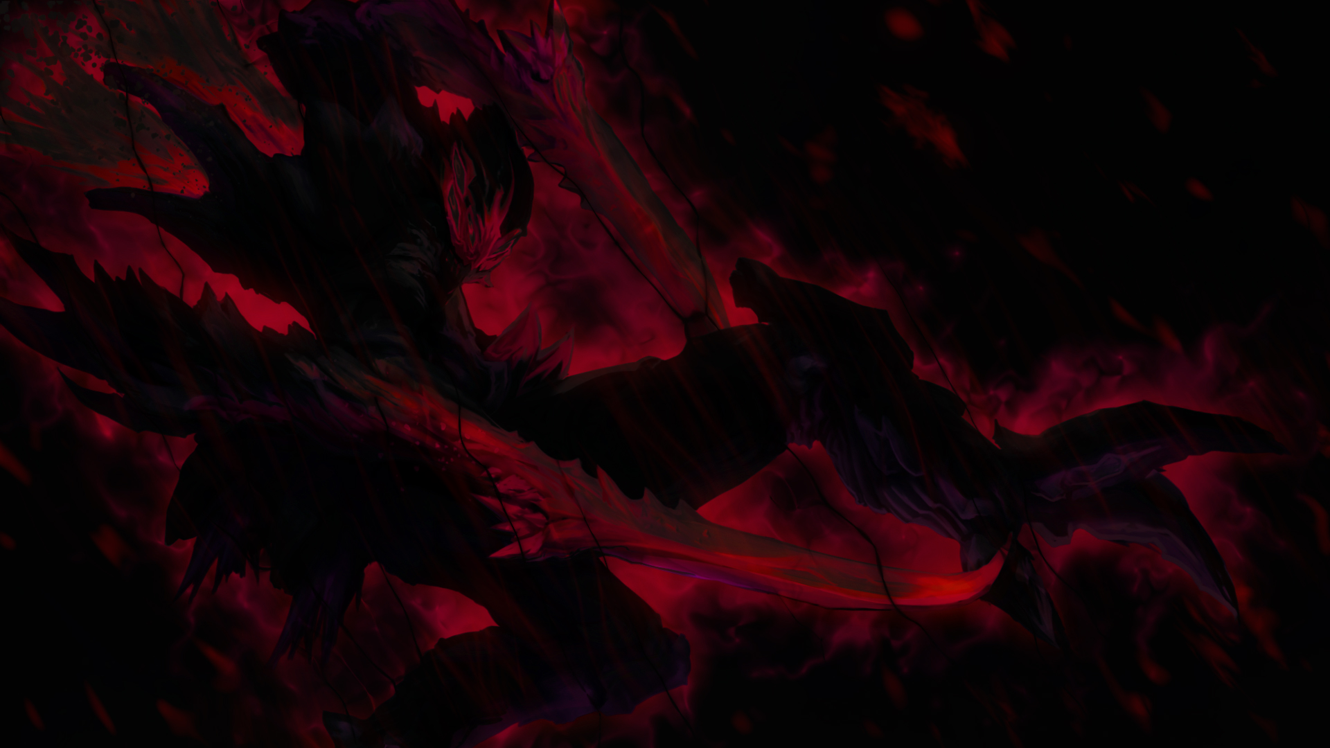deep terror kha zix bloodstone by stanlion watch fan art wallpaper ...