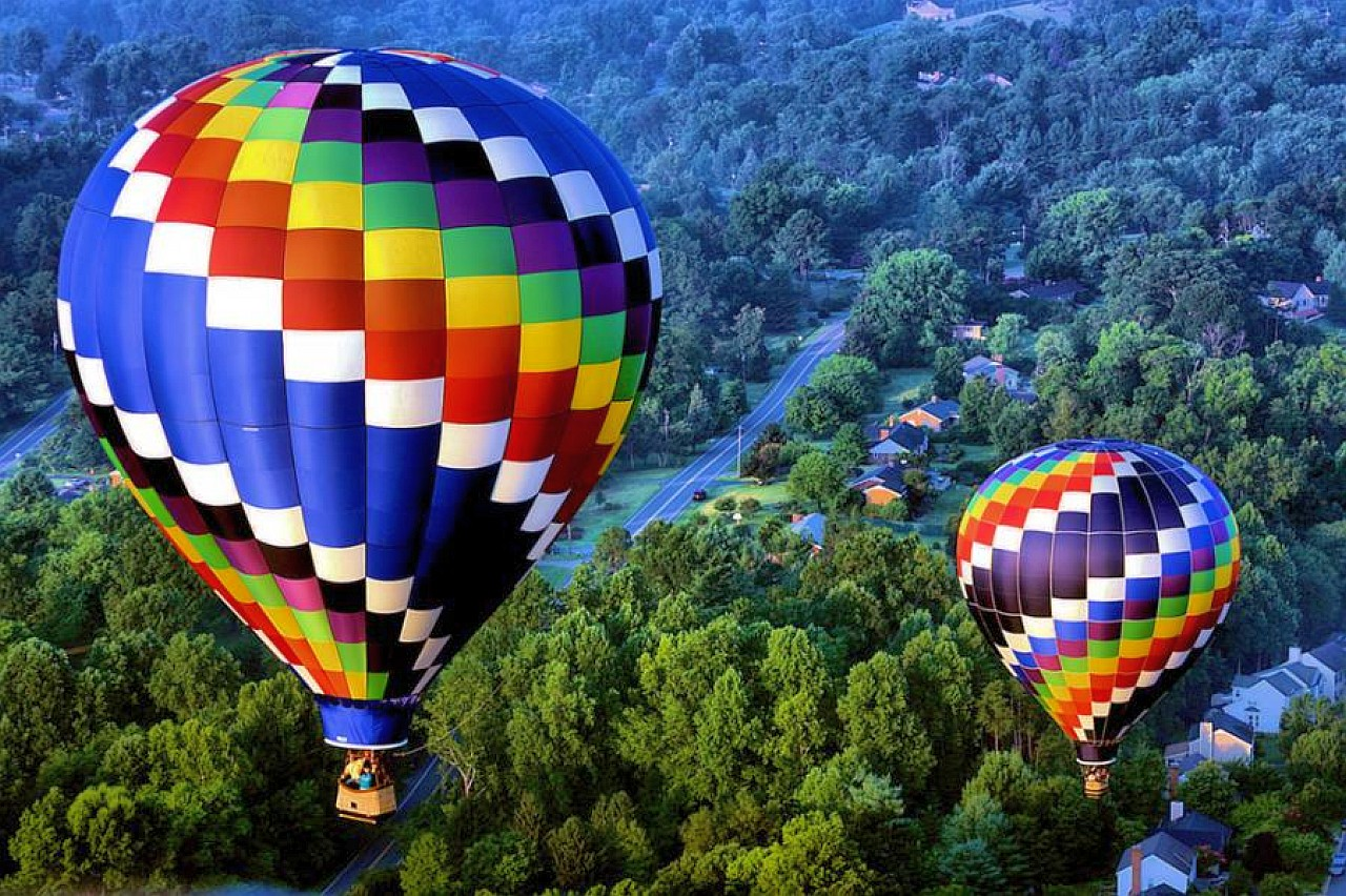 In Gallery: 44 Hot Air Balloon HD Wallpapers | Backgrounds, BsnSCB.com