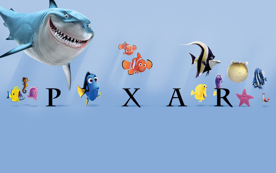 ... View topic - Every Single Pixar Movie Wallpapers