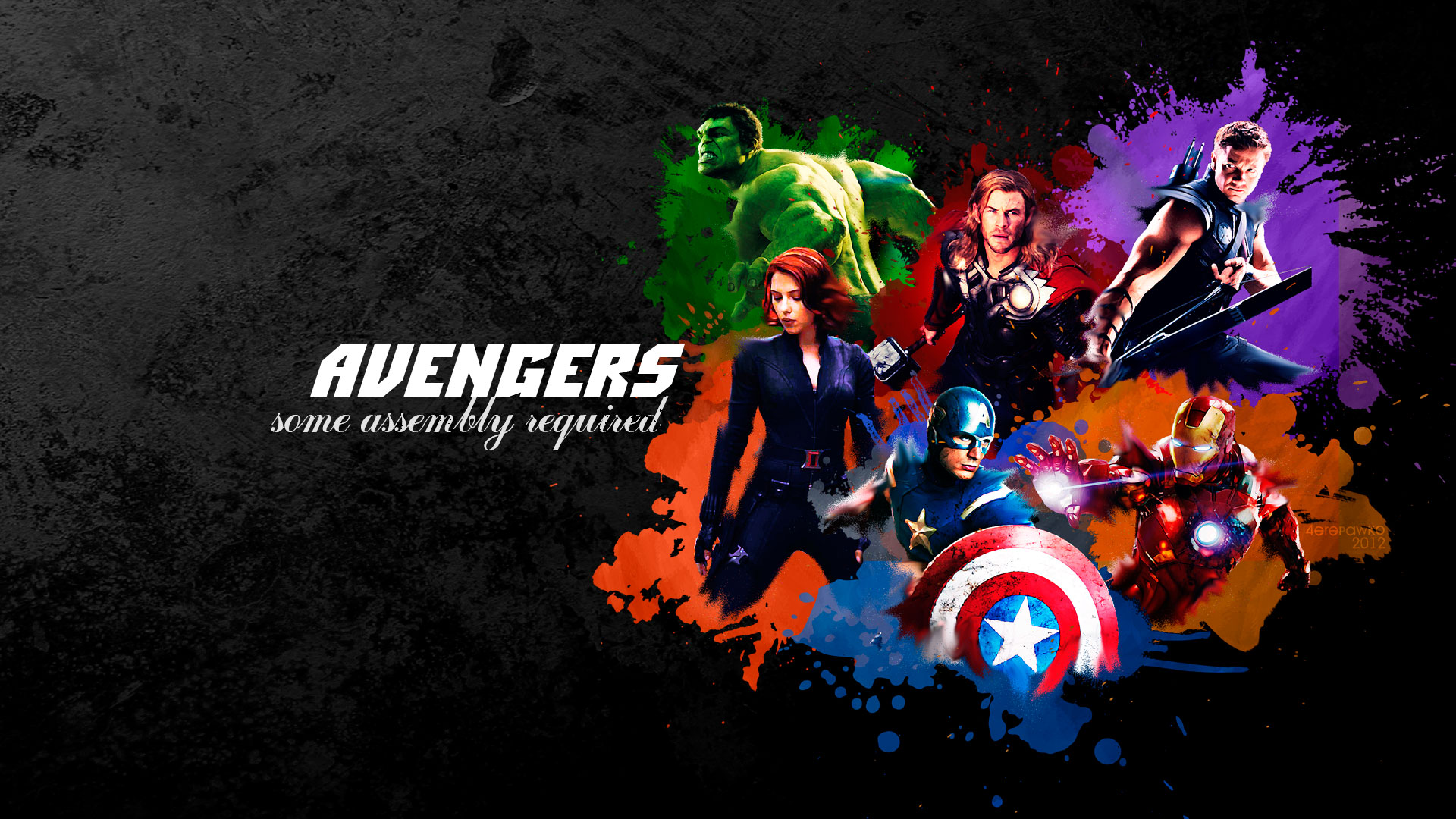 The Avengers images The Avengers HD wallpaper and background photos ...