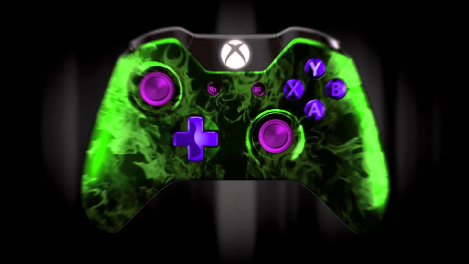 XBOX ONE video game system microsoft wallpaper | 1920x1080 | 392073 ...