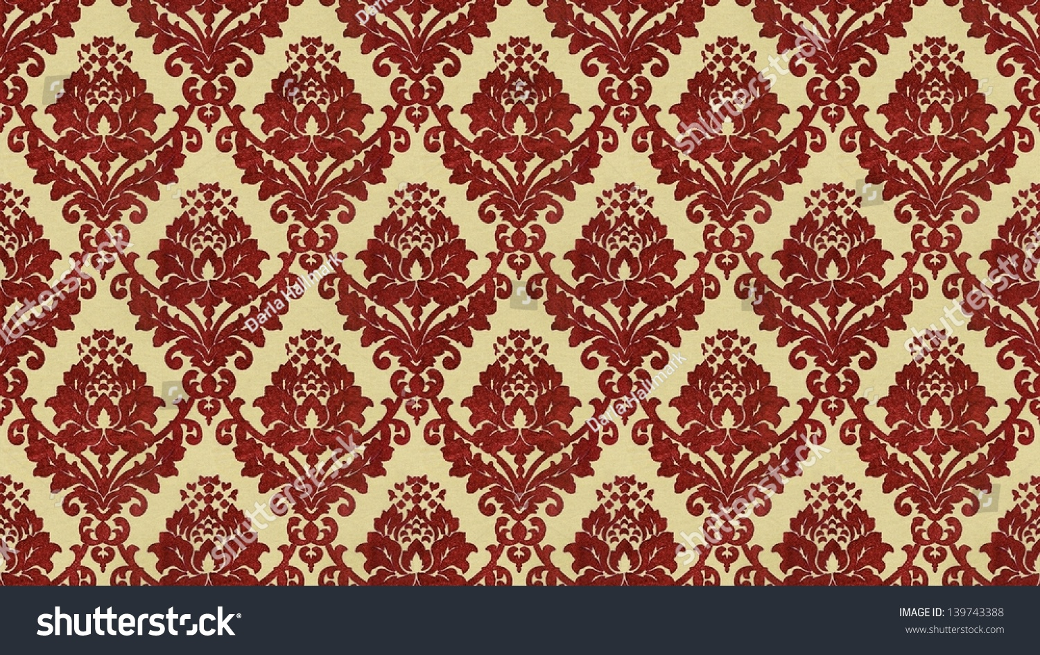 Traditional English Wallpaper traditional victorian style