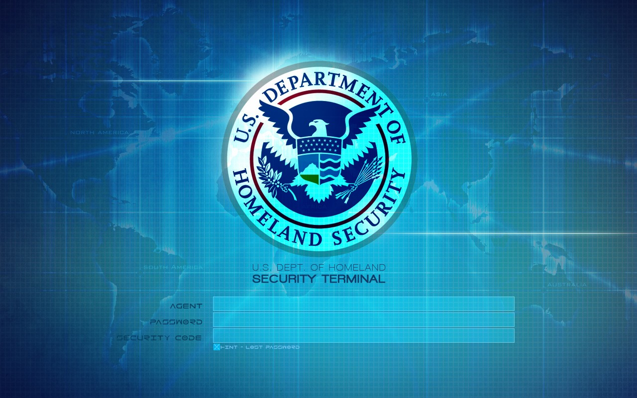 design, terminal, security, government :: Wallpapers