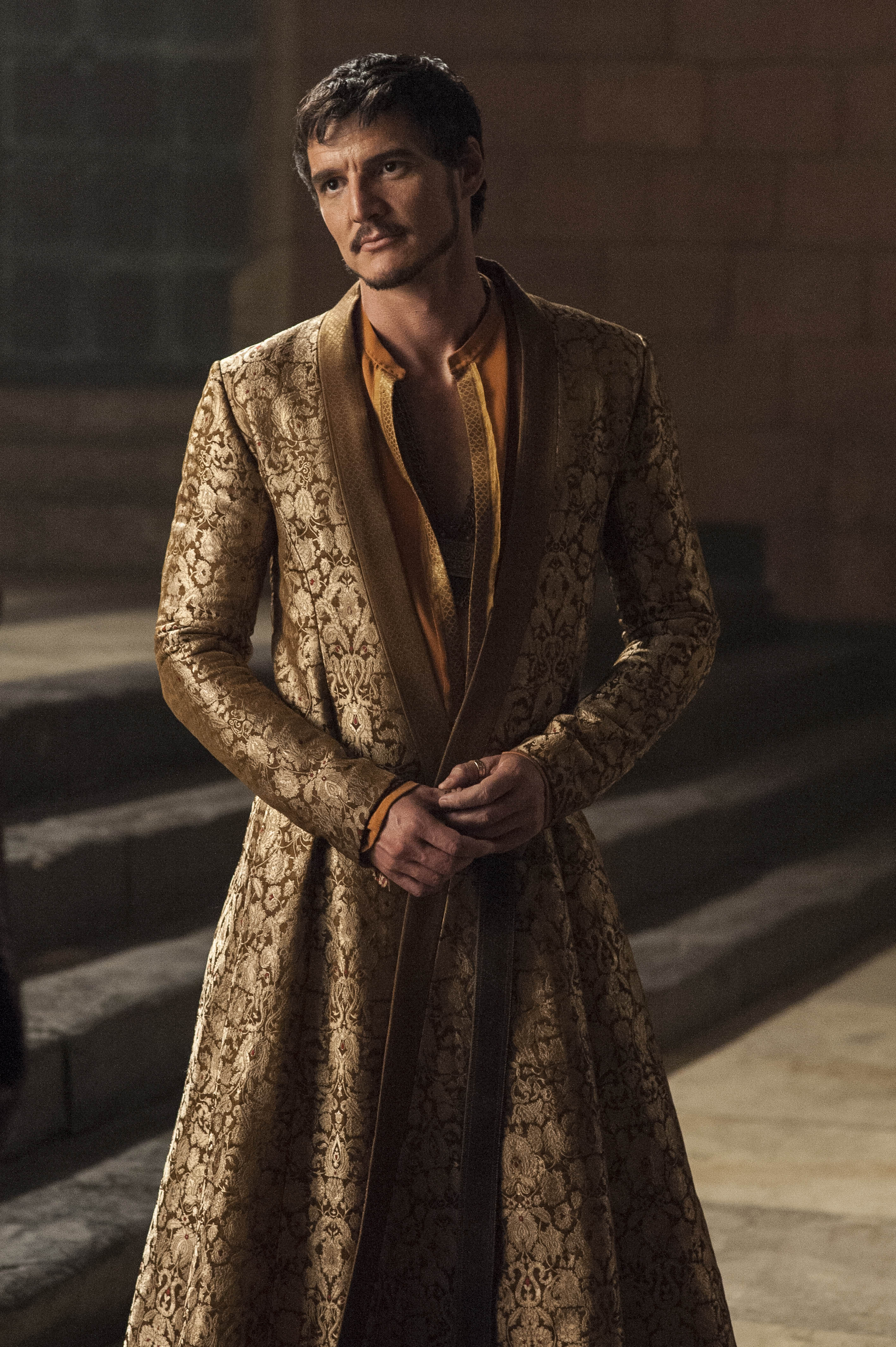 Oberyn Martell images Oberyn Martell HD wallpaper and background ...