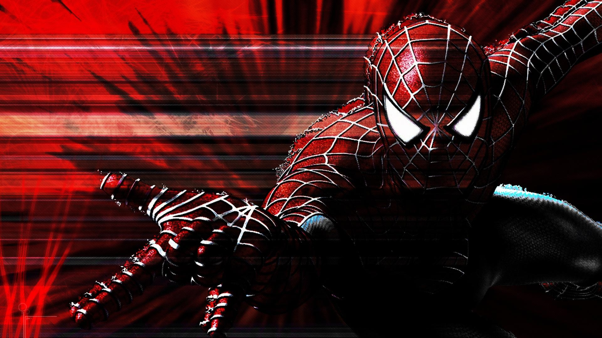 Spider-Man Wallpapers HD Download