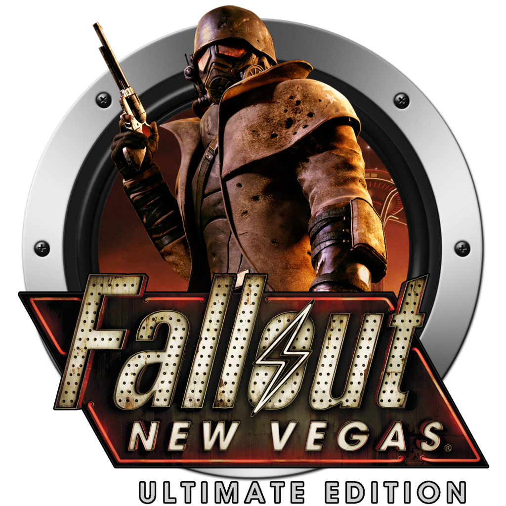 Fallout New Vegas Ultimate Edition by alexcpu on deviantART