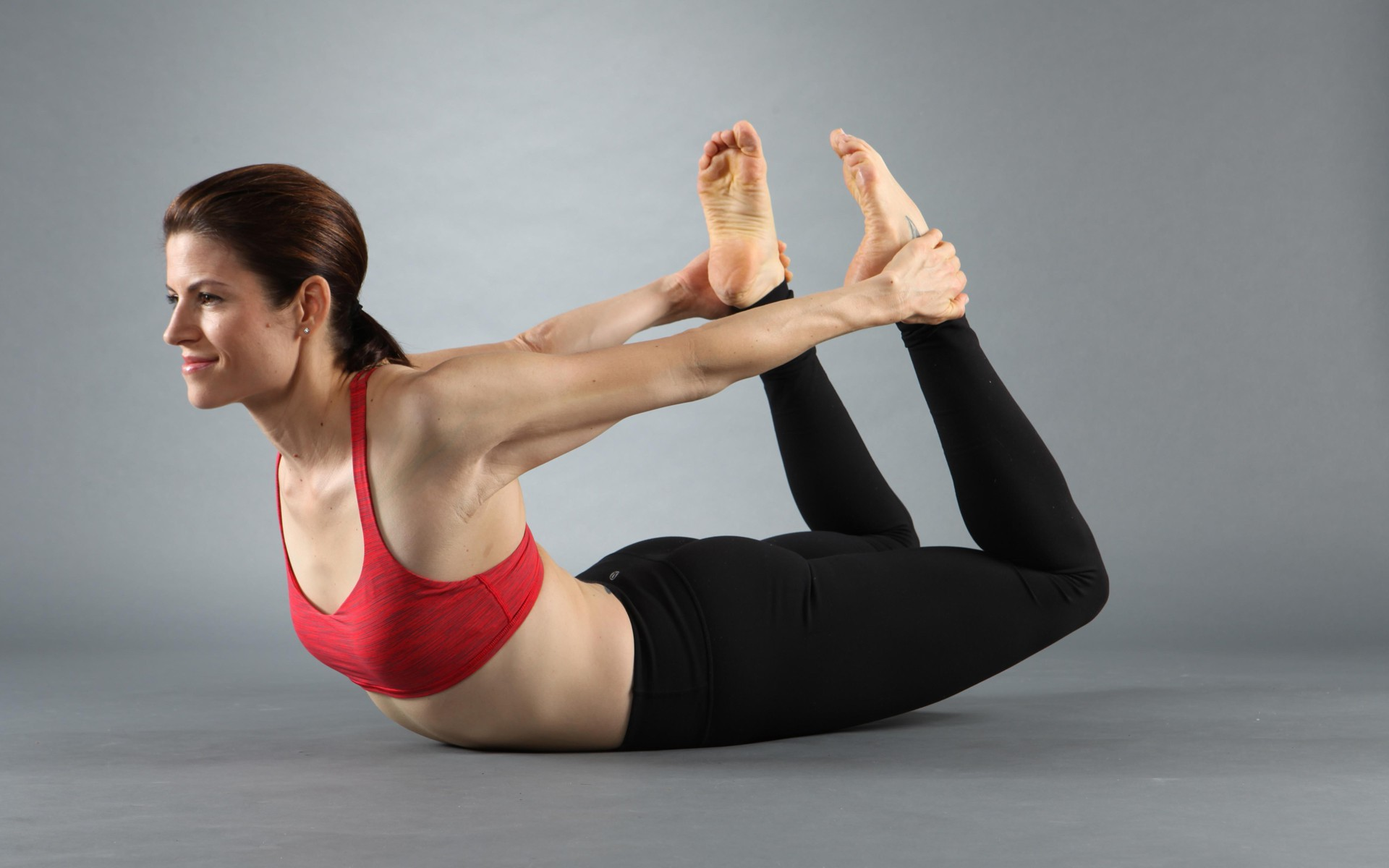 Bow Yoga HD Wallpapers - New HD Wallpapers
