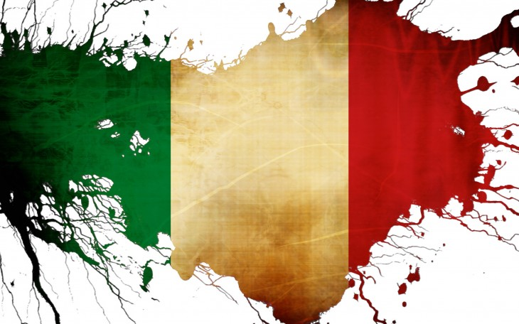 2560x1600 Flag of Italy Computer Wallpapers, Desktop Backgrounds | 2560x1600 ...