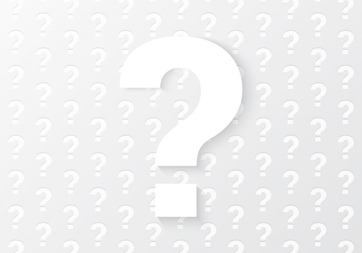 1400x980 Free vector Free Paper Question Mark Vector Background #12546 | My ...