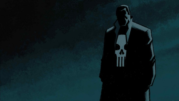 1600x900 Comic Wallpapers: The Punisher - Comic Wallpaper